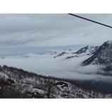 『奥只見スキーキャンプスタートしました。』の画像