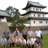 『2011年 9月 3~ 4日 渡島檜山支部大会:北海道・函館市』の画像