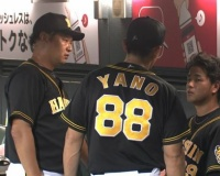 【阪神】矢野監督ブチギレ。高橋遥人はベンチで涙を流す😭