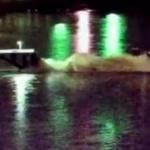 【動画】中国、大橋が突然、崩壊!橋を走行中の乗用車2台が川に落下!その瞬間 [海外]
