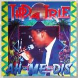 『Tippa Irie「Ah-Me-Dis」』の画像