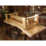 『座卓、完成!』の画像