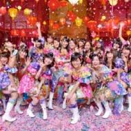 【オリコン】「君はメロディー」初週売上123.8万枚!!シングル作品のミリオン達成作品数は24作連続25作目 アイドルファンマスター