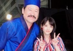 【朗報】若月佑美、「吉野家」新CM出演決定キタ――(゚∀゚)――!!