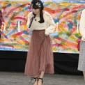 第66回日本女子大学目白祭2019 その30(Japan Women's Collectionコンテスト/Q&A)