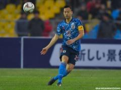 吉田麻也とかいうサッカー日本代表史上一番過小評価されてるCB