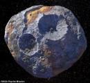 NASA、100京円の価値のある小惑星「プシケ」を地球に持ち帰る計画を実行へ