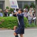 2014年横浜開港記念みなと祭国際仮装行列第62回ザよこはまパレード その75(横浜税関音楽隊)