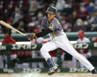 小幡竜平(20) .244(90-22) 0本 7打点 OPS.554