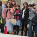 ミス&ミスター東大コンテスト2011 その10(ミス東大2010(加納舞)の登場)