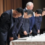 『片山・プロアマ戦で謝罪』の画像