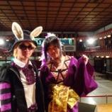 『上洛ライブ、ありがとでした@w@ノ』の画像