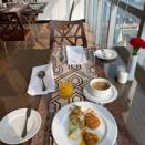 【ダッカ】日曜日だけど平日のバングラデシュの朝食