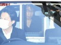 【画像】飛鳥涼こと宮崎重明容疑者の護送車での様子を御覧ください