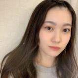 『【乃木坂46】松尾美佑、前髪を上げるとまるで別人に・・・』の画像