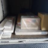 『丸亀市にデンマークのFLEXA社のミッドハイベッド すべり台付を納品』の画像