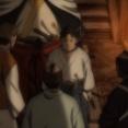 アニメ「無限の住人-IMMORTAL-」第15話に対する海外の反応(感想) 外国人「瞳阿の戦い方を見ていると進撃の巨人のリヴァイを思い出す」