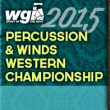 『【WGI】ドラム大会ロット! 2015年ウィンターガード・インターナショナル『カリフォルニア州サンバーナーディーノ』大会本番前動画です!』の画像