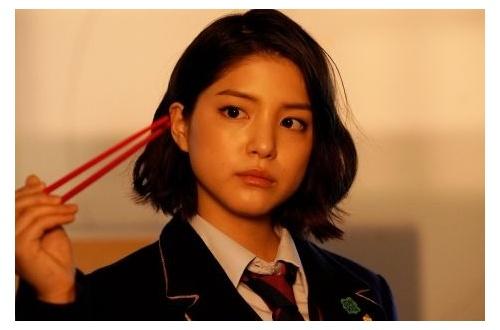 ジャニーズWEST主演Netflix『炎の転校生』ヒロインに川島海荷が決定のサムネイル画像
