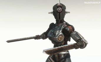 Robot Stealth Module