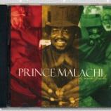 『Prince Malachi「Love Jah」』の画像