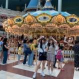 『【韓国】1million・X ACADEMY夏休み団体留学体験談(Part.3)』の画像