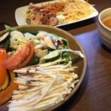 『【銀座・有楽町】低糖質ダイエットに!野菜食べ放題!農家の台所でビュッフェランチ』の画像