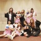 TWICE、3月3・4日の東京ドーム公演中止し4月15・16日に振り替え