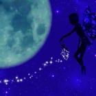 『満月の不思議』の画像