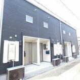『久喜の賃貸★新築 家具/家電付き デザイナーズアパート★』の画像