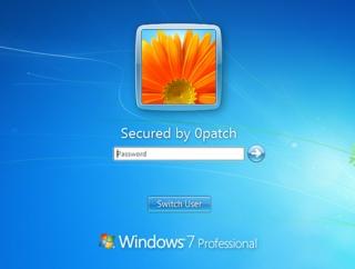 【Win7】 ACROS Security、Windows7のサポート終了後もセキュリティパッチを提供