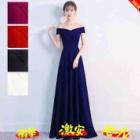 『コーディネートによって様々なシーンで活躍できる優秀なドレス』の画像