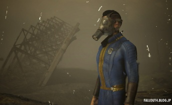 Fallout2287 Gas Masks of the Wasteland