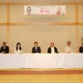 1月放送「いなり、こんこん、恋いろは。」伏見稲荷大社で記者会見! 京都市や鉄道会社も聖地巡礼に全面協力