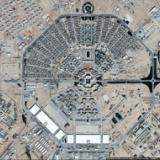 【画像】Googleマップで見つけた、思わずゾッとする怖い場所8選