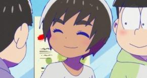 【おそ松さん 2期】第16話 感想 DangDang気になる可愛い子はヤツさ