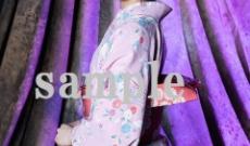 【乃木坂46】着物姿の鈴木絢音にファン歓喜!