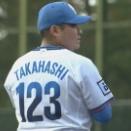 【西武】高橋朋己、ラストピッチングは1球で抑える!