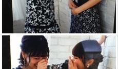 【乃木坂46】与田祐希×山下美月 って仲良すぎひん?