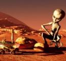 「火星の文明は、宇宙人による攻撃で滅んだ。次は地球だ!」 バカメリカの物理学会年次総会で衝撃の発表