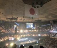 【日向坂46】日向坂メンバー『オードリーのオールナイトニッポン 10周年全国ツアー in 日本武道館』に!