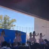 『[イコラブ] 高校の文化祭で、=LOVEを披露…』の画像