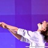 『【乃木坂46】全握ミニライブでの生駒里奈『Against』がカッコよすぎると話題にwwwwww』の画像