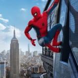 『映画『スパイダーマン:ホームカミング』予告編!』の画像