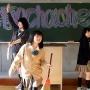 【動画】女子高生バンド ストマックエイク 「万事バンジー」