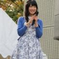 東京大学第65回駒場祭2014 その72(ミス&ミスター東大コンテスト2014の4(後藤夢乃))