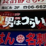 『(番外編)大阪で見つけた「オモロイ!」2010』の画像