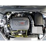 『Golf 7 GTIにサブエンジンカバーを装着する方法』の画像