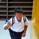 『朝学初日 1』の画像