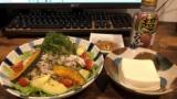 ダイエット7日目のパーフェクト夜ご飯!!!(※画像あり)